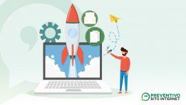 Come realizzare un sito web di successo